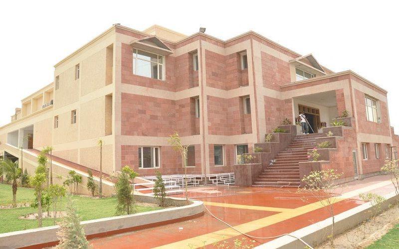 Fee Structure of Adesh University Bathinda