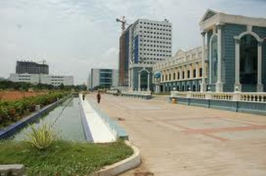 Srm University (SRM) Sonepat