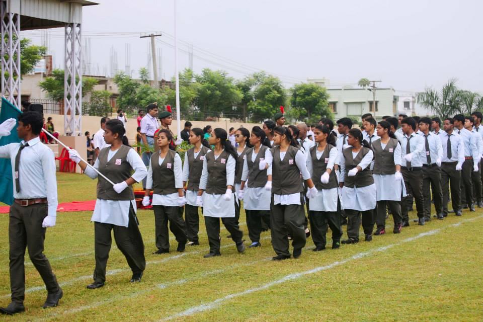 Siksha 'o' Anusandhan University, Bhubaneswar (SOA) Khordha