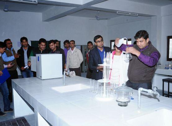Madhav University (MU) Sirohi