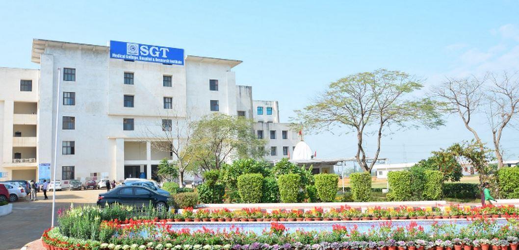 Shree Guru Gobind Singh Tricentenary University (SGT) Gurgaon
