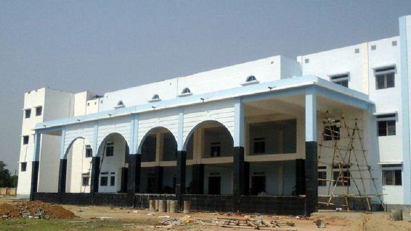 Sidho-kanho Birsa University (SKBU) Purulia