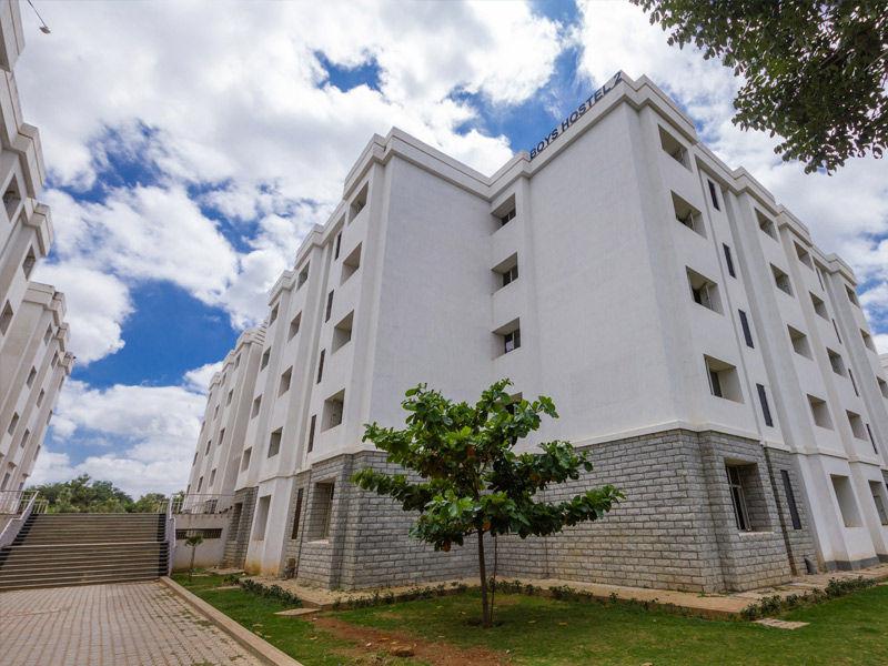 Fee Structure of Reva University, Bangalore