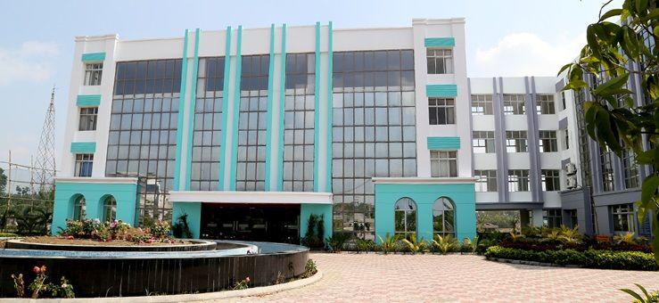 Adamas University Kolkata