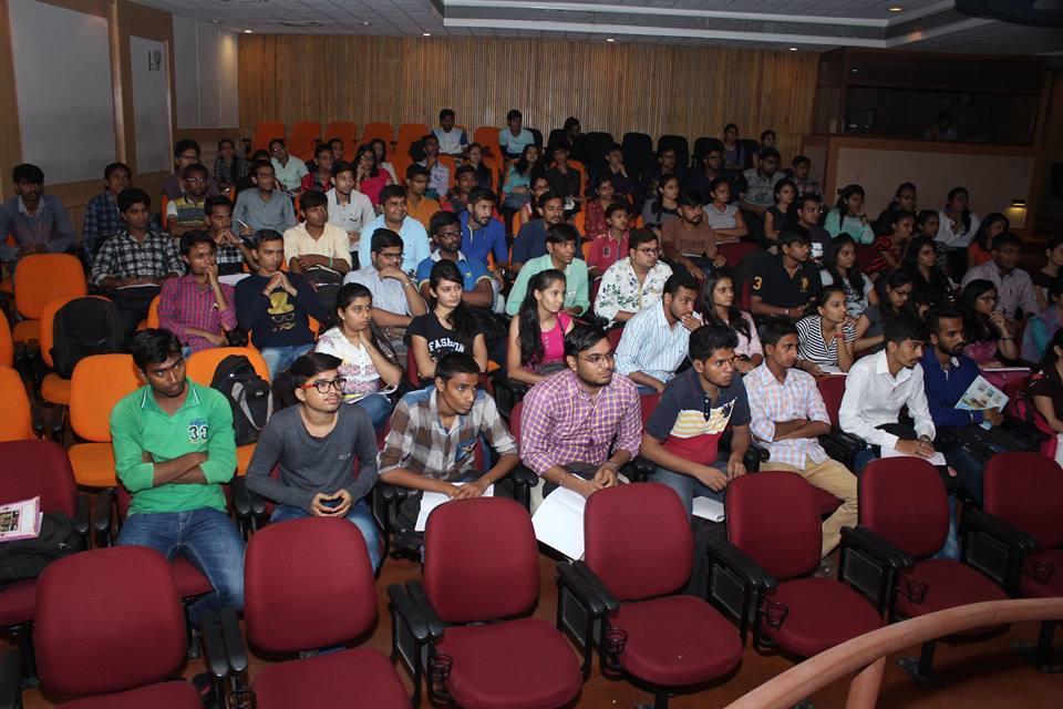 Gls University Ahmedabad