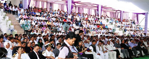 Maharaja Agrasen University (MAU) Solan