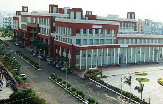 Fee Structure of People's University Bhopal