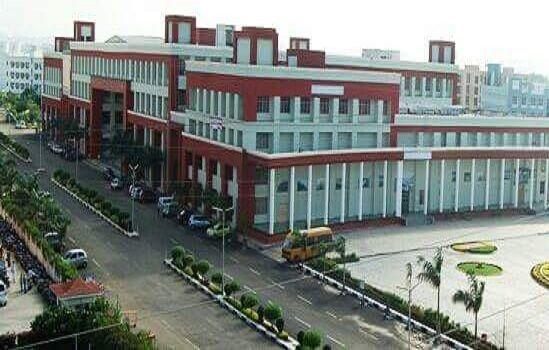 People's University Bhopal