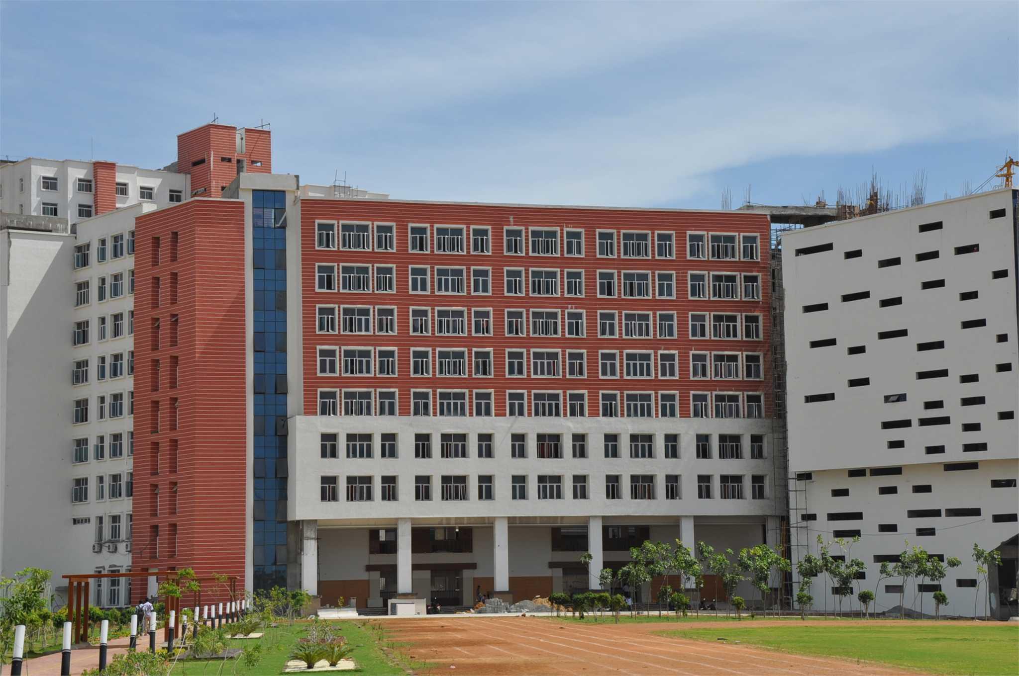 Vit University, Chennai Kanchipuram
