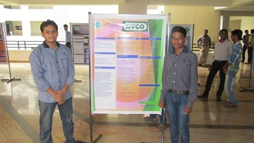 Institute Of Infrastructure Technology Research And Management (IITRAM) Ahmedabad