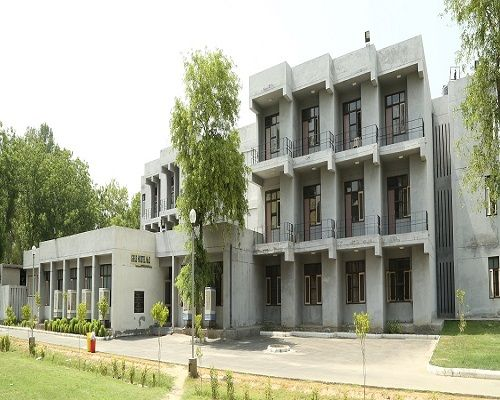 Maharaja Ranjit Singh State Technical University Bathinda