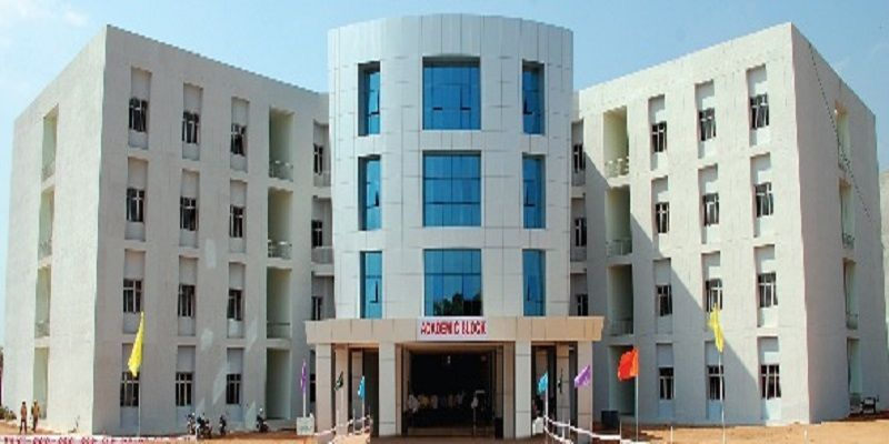 Rajiv Gandhi University Of Knowledge Technologies, Nuzvid (RGUKT) Ysr District