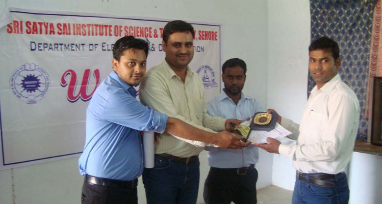 Sri Satya Sai University Of Technology And Medical Sciences, Bhopal (SSSUTMS) Sehore