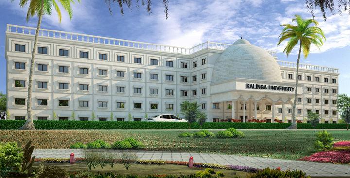 Kalinga University, Raipur Raipur