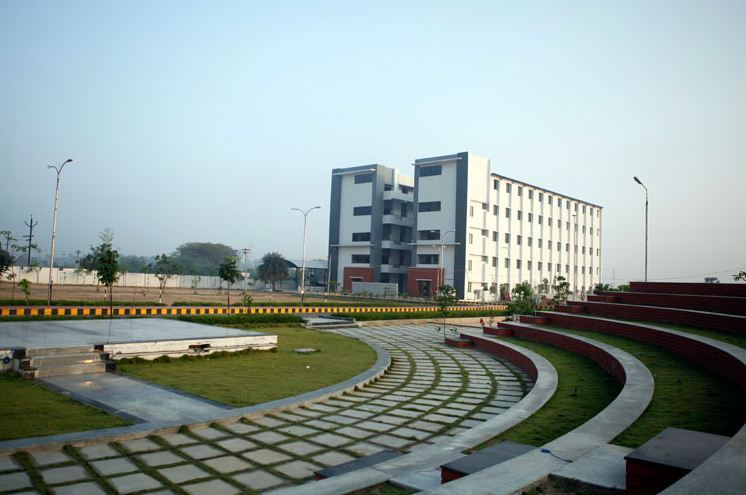 Global Institute Of Engineering And Technology (GIT) Vellore