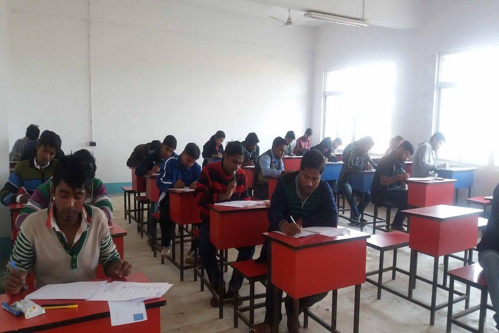 Seacom Skills University (SSU) Birbhum