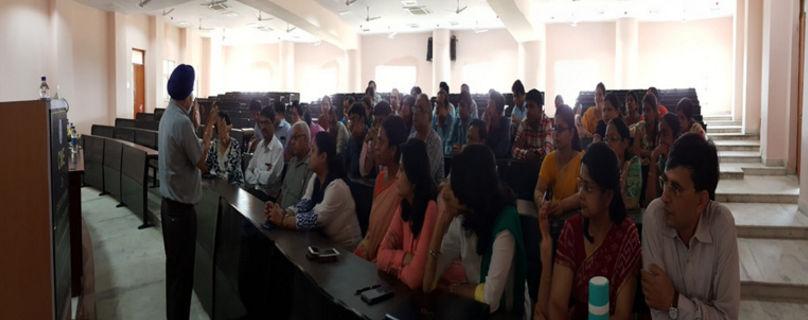 Rajasthan University Of Health Sciences (RUHS) Jaipur -Admissions