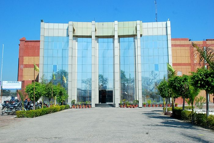Global Research Institute Of Management And Technology Yamuna Nagar