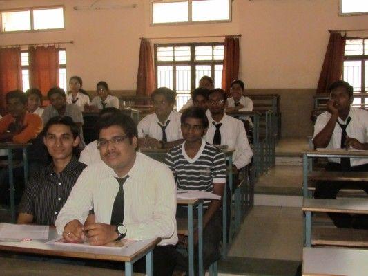 Godavari College Of Engineering (GCOE) Jalgaon