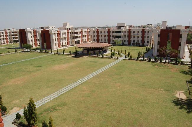 Global Institute Of Technology (GIT) Jaipur