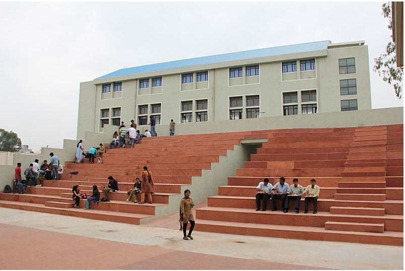 Gopalan College Of Engineering And Management (GCEM) Bangalore