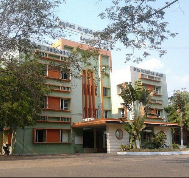 Government College Of Engineering (GCE) Salem