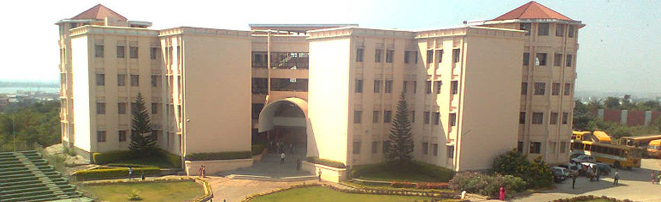 Gokaraju Rangaraju Institute Of Engineering And Technology , Hyderabad (GRIET) Ranga Reddy