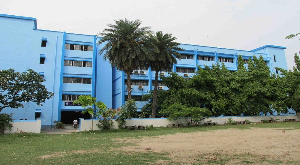 Government College Of Engineering And Ceramic Technology (GCECT) Kolkata