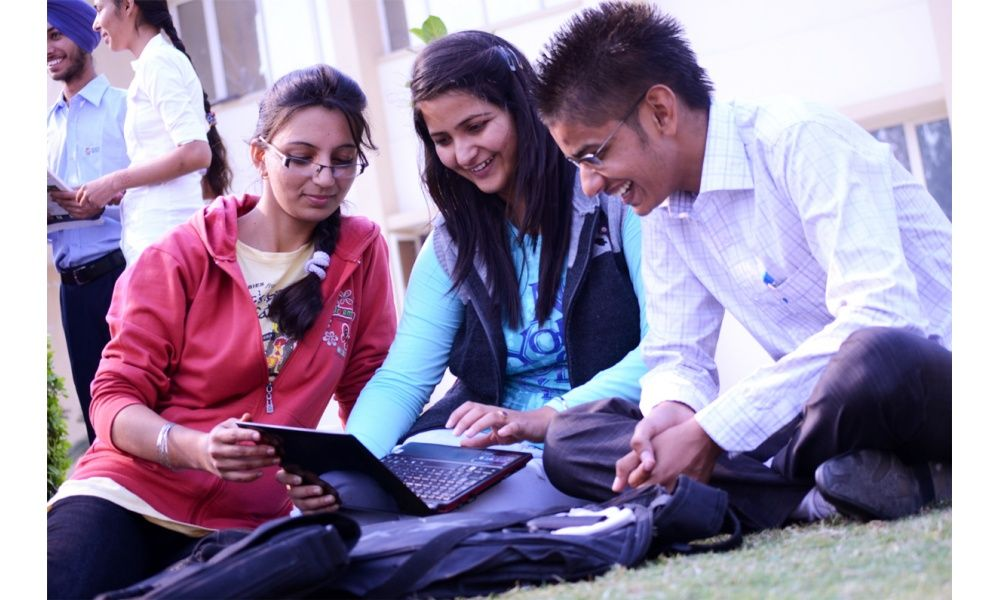 Gulzar Group Of Institutes (GGI) Ludhiana