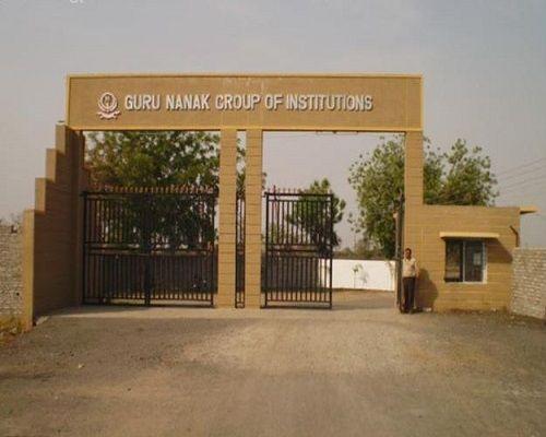 Guru Nanak Institute Of Engneering And Technology (GNIET) Nagpur