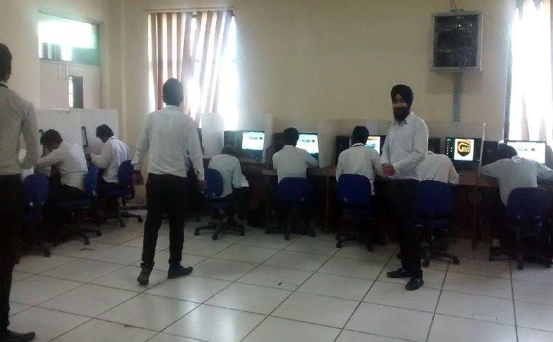 Guru Nanak Institute Of Technology (GNIT) Ambala