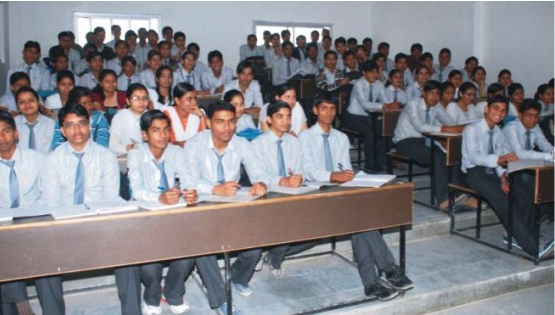 Gurukul Institute Of Engineering And Technology Kota