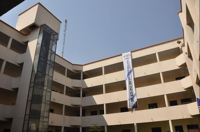 Hmr Institute Of Technology And Management (HMRITM) Delhi