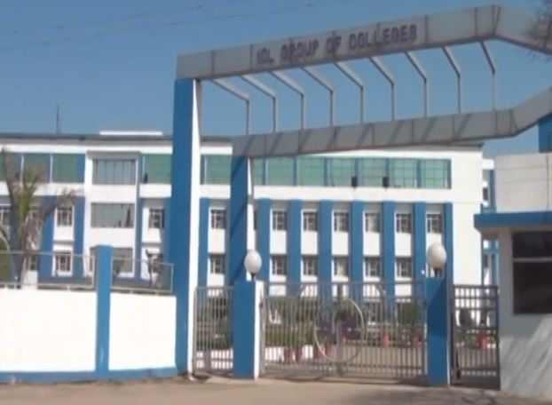Icl Institute Of Engineering And Technology (ICLHI) Ambala