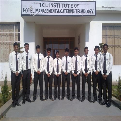 Icl Institute Of Architecture And Town Planning Ambala