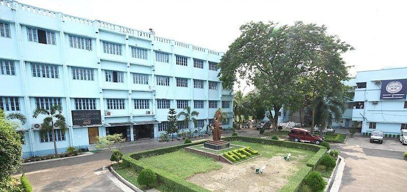 Hooghly Engineering And Technology College, Chinsurah (HETC) Hooghly