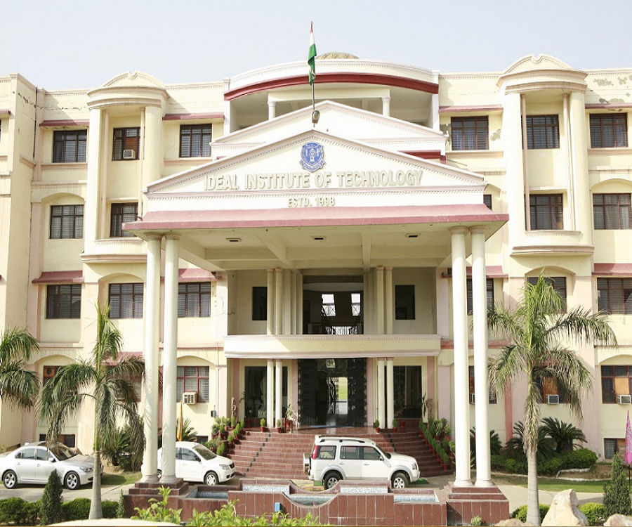 Ideal Institute Of Technology (IDEAL) Ghaziabad