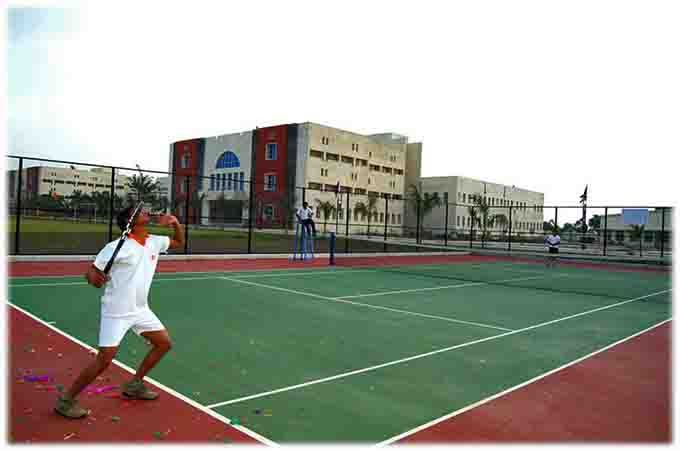 Indore Institute Of Science And Technology (IIST) Indore