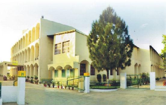 General Shivdev Singh Diwan Gurbachan Singh Khalsa College Patiala