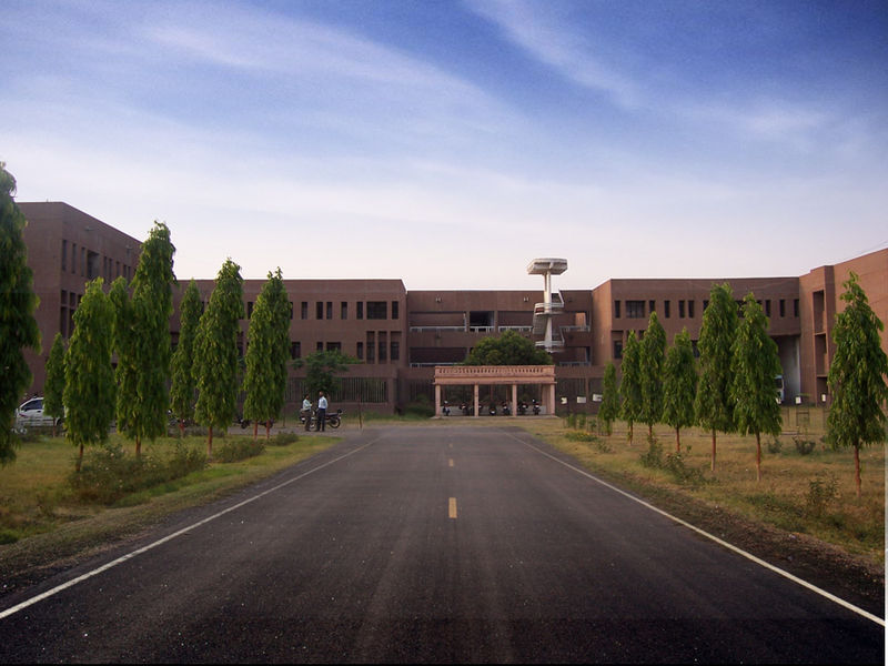Institute Of Engineering And Technology (IET) Lucknow