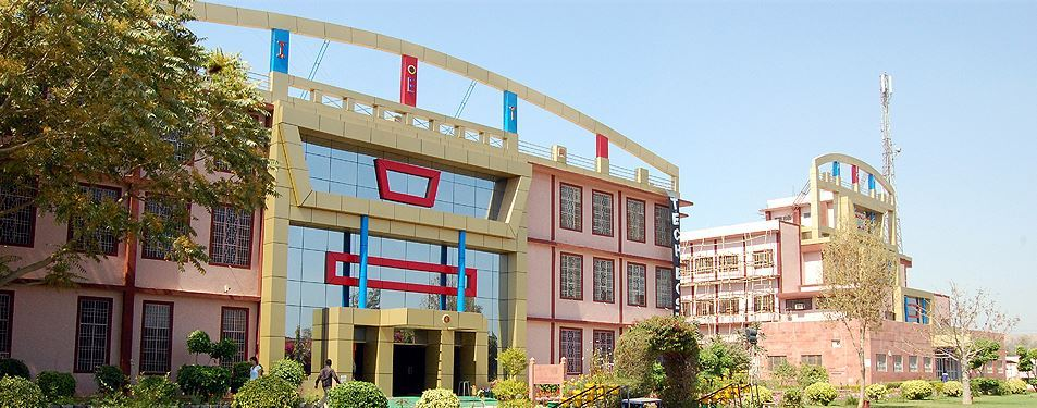 Institute Of Engineering And Technology (IET) Alwar