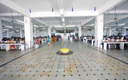 Jeppiaar Engineering College, Chennai Kanchipuram