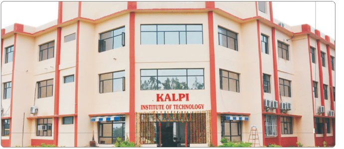 Kalpi Institute Of Technology (KIT) Ambala