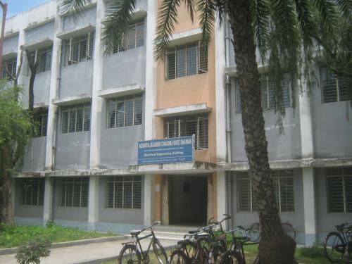 Kalyani Government Engineering College (KGEC) Nadia