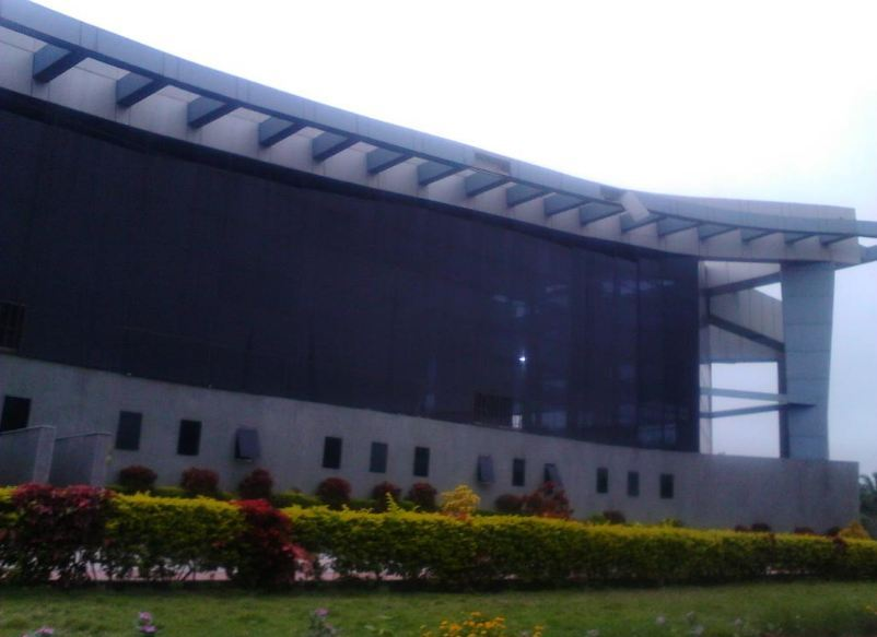 Karpagam College Of Engineering (KCE) Coimbatore