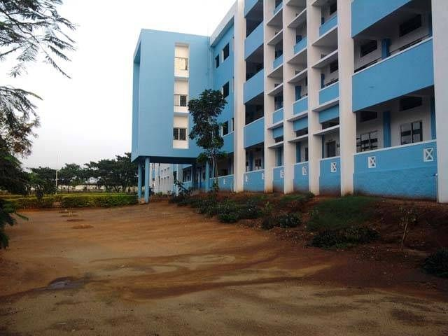 Karpagam Institute Of Technology Coimbatore
