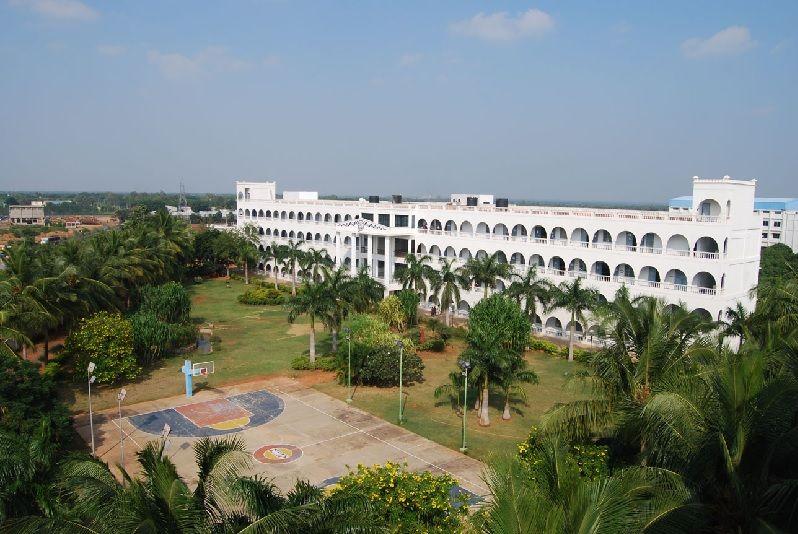 King College Of Technology (KCT) Namakkal