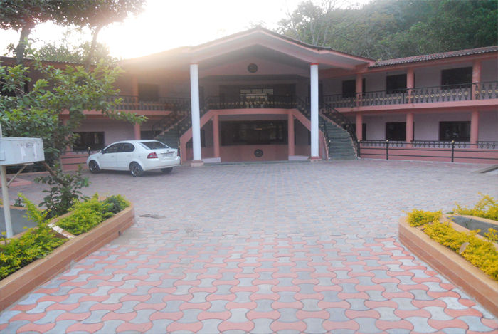 Kodaikanal Institute Of Technology (KIT) Dindigul