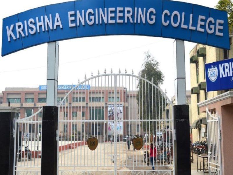 Krishna Engineering College (KEC) Ghaziabad