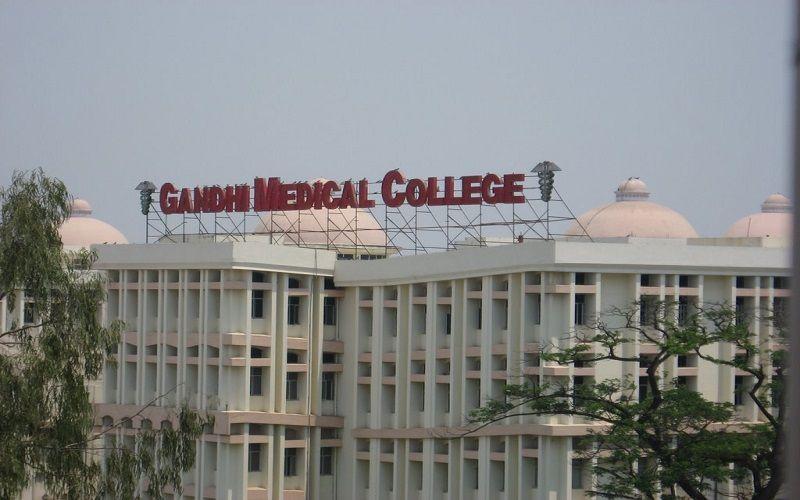 Image result for govt medical college, secunderabad